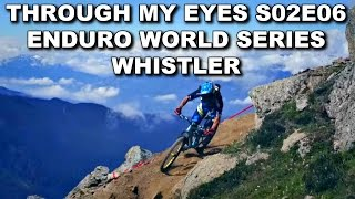 Cédric Gracia - Enduro World Series 2013...