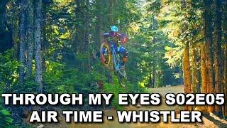 Cédric Gracia - Whistler Air Time 2013 -...