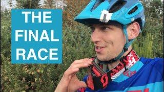 #20 Race Vlog - The Final Race - Enduro racing...