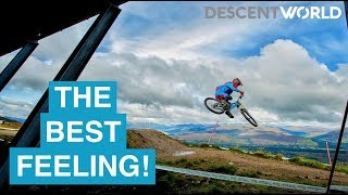 #18 Race Vlog - The Best Feeling! - Scottish...