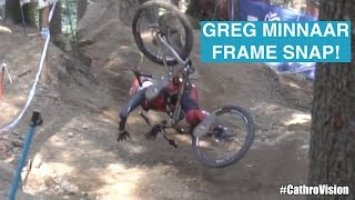 Greg Minnaar Frame Snap! ORIGINAL FULL MOVIE...