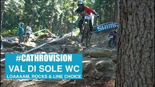 #CathroVision // Val Di Sole Day 2 - LOAAAAM,...