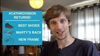 Cathro Chat #3 - NEW CATHROVISION! // Drone's...