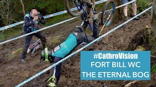 #CathroVision - Fort William World Cup Day 4 -...