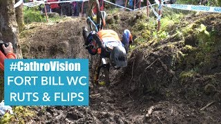 #CathroVision - Fort William World Cup Day 3 -...