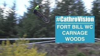 #CathroVision - Fort William World Cup Day 2 -...