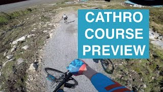 Cathro Course Preview // 2017 SDA Round 3 -...