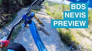 Cathro Course Preview // BDS Nevis Range //...
