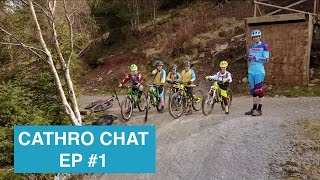 Cathro Chat Ep #1 // I crashed my Mavic, Sony...