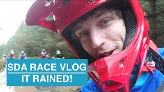 #10 Race Vlog - Ae Forest SDA // Guess what......