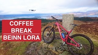Coffee Break // Episode Two // Beinn Lora...