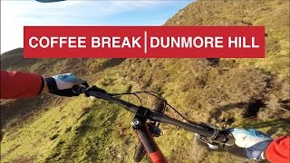 Coffee Break // Episode One // Dunmore Hill...
