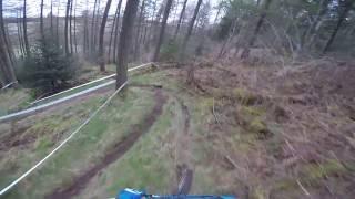 Scottish Enduro // Round 2 // Ae Forest - Ben...