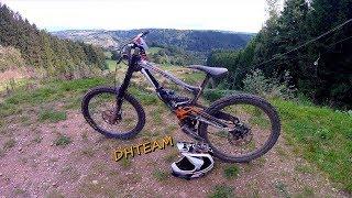 UNE JOURNÉE DE DINGUE EN VTT ! ???? BikePark...