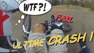 ULTIME CRASH !!! Compilation en VTT