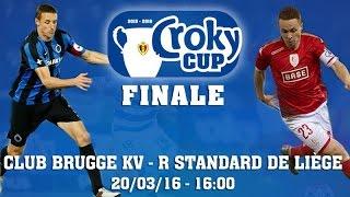 CROKY CUP FINAL BELGUIM 2016 | MTB Freeride |...