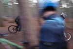 Chicksands Bike Park DUAL + Giant Reign
