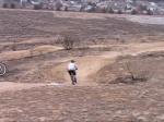 Stormin Mormon Trail