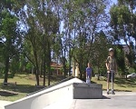 sale skate park