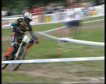 2002 World Cup Les Gets DH/4X/XC