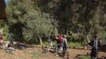 DH at Beit Keset, Israel