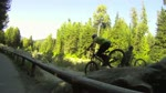 Whistler Dirt Jumps 1080p GoPro