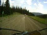 Sunpeak, resort, Wagon wheel trail.