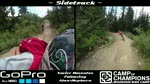 'Sidetrack' In The Whistler Bike Park