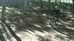 horseshoe Trail 4-drop/step-up