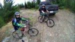 98 trail Iron Mountain