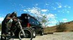 M Trail self filmed