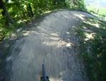 Diablo Bike Park - Lower Dominion Trail