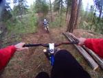 Peters jump trail