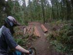 Duthie hill 4x track