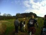 Harthill 4x Race