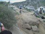 shimano winter series race #4 rock garden