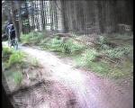 Glentess Black Route Ewok + Double X