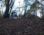 1.5 year old video of me doing big drop and more