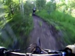 Bennie Creek Cutoff Trail