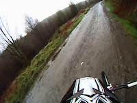 Grizedale North Face Section GoPro