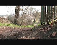 XC Ride around Corstorphine Hill