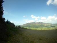 Whinlatter North