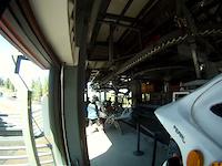 Northstar - Mine Shaft/Lift Line/Lower Woods