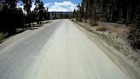 Boreas Pass Breckenridge Colorado