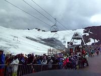 Les Deux Alpes - Broken Double Wide