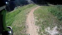Verditz downhill