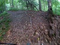 Devils Backbone (Red Trail)