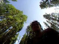 Punisher Trail Panorama BC