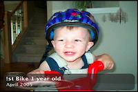 6 Years of Biking