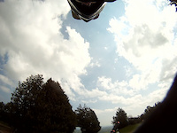 GoPro HD- Waterfall at Blue Mountain